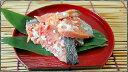 「紅鮭のいずし(飯寿し)」300g【楽ギフ_のし】