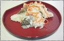幻の高級魚「王鰈(マツカワ)「マツカワのいずし(飯寿し)」390g(数量限定)【楽ギフ_のし】