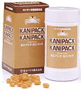 [health food of the chitin chitosan] crab pack crab pack 280