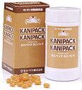 【キチンキトサンの健康食品】 カニパック カニパック 280