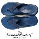 The Sandals Factory ≪ザ・サンダルズファクトリー≫ イタリアブランド NuovoNicar イ