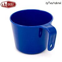 GSI ジーエスアイ カスケーディアンカップ ブルーの画像