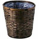 竹製の鉢カバーGardenStyle 竹製 バンブー鉢カバー K-8 40-43お取り寄せ商品となる為、お届けまでに1週間〜10日程度掛ります。キャンセル・変更不可