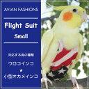 フライトスーツ スモール【Avian Fashions】
