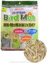 サンコー / Bird Mat 5L ( バードマット・ポプラ材 ) / 9993339 ( BIRDMORE バードモア 鳥用品 鳥グッズ 鳥 とり トリ インコ オウム プレゼント )