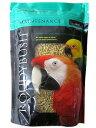 ラウディブッシュ / デイリーメンテナンス ミニ ( アルファルファ 入り )624g / 9994833 ( BIRDMORE バードモア 鳥用品 鳥グッズ 鳥 とり トリ 餌 えさ エサ フード ごはん ペレット インコ オウム プレゼント )