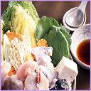 【送料無料】下関名産トラフク鍋セット4人前(トラフクちり・白子入り)