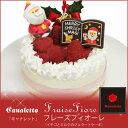 【クリスマスケーキ予約・2018】ジェラート専門店「キャナレ...