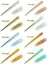 【10本までヤマトDM便対応・送料無料】 チタン製 ペーパーナイフ ( 金属アレルギーフリー )