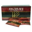 化粧箱なし☆携帯用(4粒×100袋)日本クリニック バランスターWZ 400粒