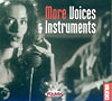 ネコポス可●AUDIOPHILE No.23More Voices & Instruments