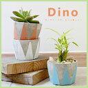 Dino ディノ【鉢/おしゃれ/セメント/多肉植物/ガーデニング/インテリア】