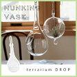 HANKING BASE DROP【テラリウム/ガラス/吊り下げ/ハンキング/おしゃれ/インテリア】