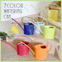 7color Watering Can������������󥰥���ڥ����ǥ˥� / ���硼�� / ���祦�� / ������� / �֥ꥭ / ���襤����