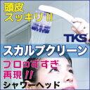 【5/25〜全品P10倍&クーポン配布中】【送料無料】頭皮シ...