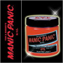 MANIC PANIC マニックパニック ElectricLava(エレクトリックラバ)118ml
