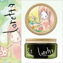 Moltobene morutobene 洛蕾塔化妝打蠟 2.5 65 克和洛蕾塔彌補蠟 2.5
