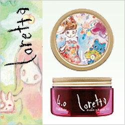 Moltobene morutobene 洛蕾塔化妝打蠟 4.0 65 g/Moltobene 洛蕾塔化妝頭髮蠟 4.0 65 g
