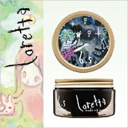 Moltobene morutobenerorettameikuappuwakkusu 6.5 65g、Loretta Make up Wax 6.5