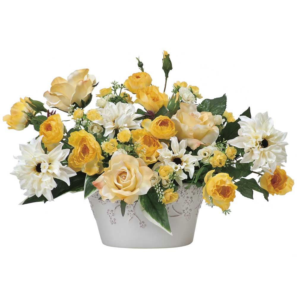造花アート・アレンジメント サンハート イベントへの贈り物、プレゼント、演出に最適 ※抗菌、消臭、防汚などに効果のある光触媒人工植物【送料・立札orメッセージカード無料】 空間浄化作用のある光触媒の高級造花は水やりなど面倒な日頃のお手入れは不要、イベントへの贈り物、プレゼントにオススメの商品です。