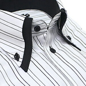 ワイシャツ ビジネス フォーマル カジュアル