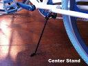 【センタースタンド】700C・26インチ用[ピスト][パーツ][ピストパーツ][センタースタンド][700C][26インチ][キックスタンド][自転車]