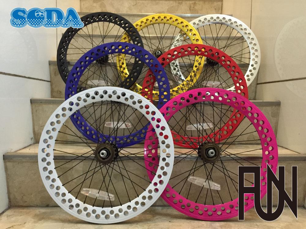 自転車の 自転車 固定ギア フリーギア : ... フリー・固定ギア付