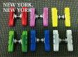 『NEW YORK,NEW YORK』【カメレオンブレーキシュー】2個1セット[ピスト][BMX][ピストパーツ][ブレーキ][ライダーズカフェ]