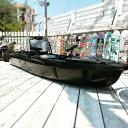 ペダルドライブフィッシングカヤックサバーバン ディフェンダー ペダルドライブ360グランジブラック10.5ft カヤック ペダルカヤック シットオンカヤック シーカヤック アウトドア フィッシングボート 足漕ぎ式
