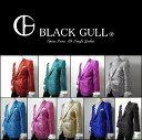 【BLACK GULL】ステージ衣装 舞台 バンド衣装オーケストラ カラオケ男性 メンズ 【品番/デザイン】JA7700/スペースラメ 1Bシングルジャケット