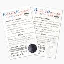 【メーカー直販】バランスEシール200(2枚1セット)<バラ...