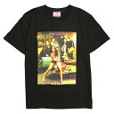 アイリーライフ Tシャツ 半袖 IRIE LIFE 420 SPECIAL ITEMS Weedon't Tee IRSS18SP-005 ブラック
