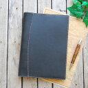 手帳カバー B5サイズ 革 ノートカバー / 各社手帳サイズ対応 / B5 / 国産フルタンニンドレザー