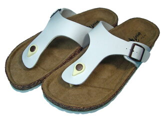 A time-limited special price! The large classic sandals of the clog thong type!  Larkin /LARKINS men sandals 26847