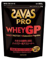to the power of athletes pushing the limits of size zavas / ザバスボディーメーカーアスリート ザバスプロホエイ GP (plain flavor) 800 g