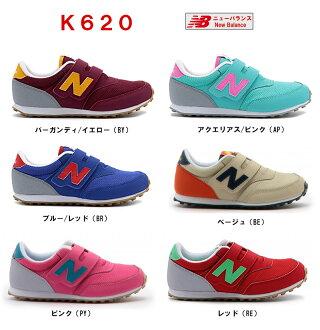 新 NB newbalance K620 新平衡孩子寶貝運動鞋孩子孩子運動鞋最受歡迎的車型 ! 兒童運動鞋運動鞋運動鞋孩子