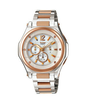 order Baby G Casio Ladies Watch MSA-7201DGJ-7AJF new Contact
