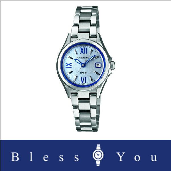 カシオ 腕時計 CASIO OCEANUS オシアナス OCW-70PJ-7AJF レディース 新品お取寄せ品 入学祝い 合格祝い 就職祝い カシオ 腕時計 CASIO OCEANUS オシアナス レディース