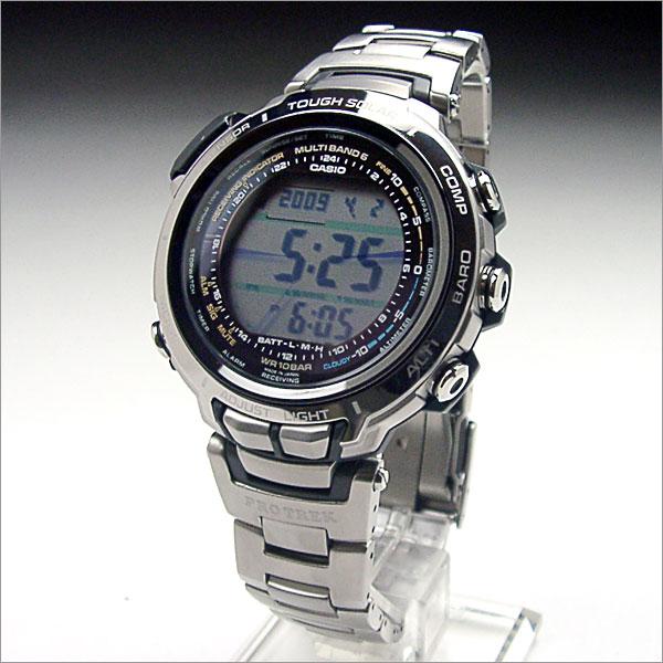 Часы Casio Protrek PRW-2000T-7E - купить оригинал