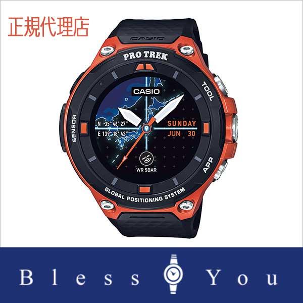 カシオ プロトレック スマートアウトドアウォッチ PROTREK WSD-F20-RG 51,0 GPS搭載 腕時計 メンズ