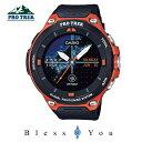 【エントリーでポイント5倍】 カシオ プロトレック スマートアウトドアウォッチ PROTREK WSD-F20-RG 51,0 GPS搭載 腕時計 メンズ