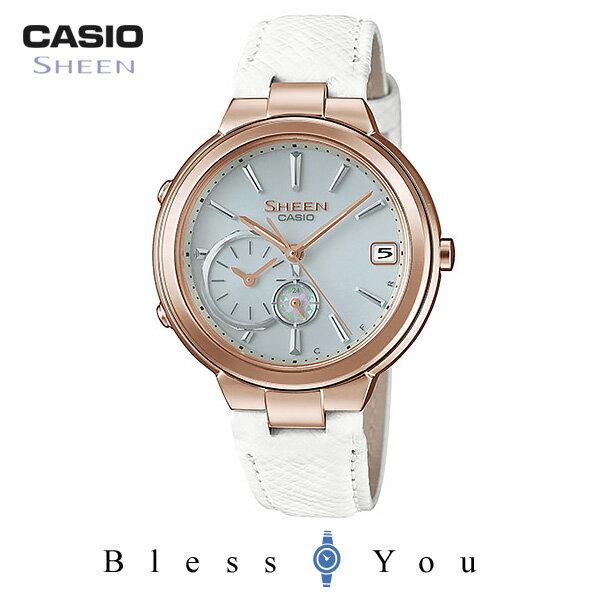 シーン SHEEN カシオ レディースウォッチ SHB-200CGL-7AJF 46,0 [2017.2月新作] カシオ シーン レディース 腕時計