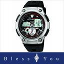 カシオ 腕時計 CASIO スポーツギア AQ-190W-1AJF メンズウォッチ 新品お取寄せ品