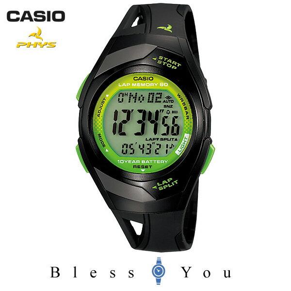 34時間限定エントリーでP10倍 カシオ 腕時計 CASIO PHYS フィズ STR-300J-1AJF 新品お取寄せ品
