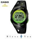 カシオ 腕時計 CASIO PHYS フィズ STR-300J-1AJF 新品お取寄せ品