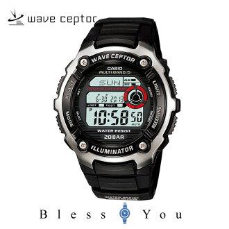 卡西欧波手表 WV-M200-1AJF 考试在无线电控制时钟