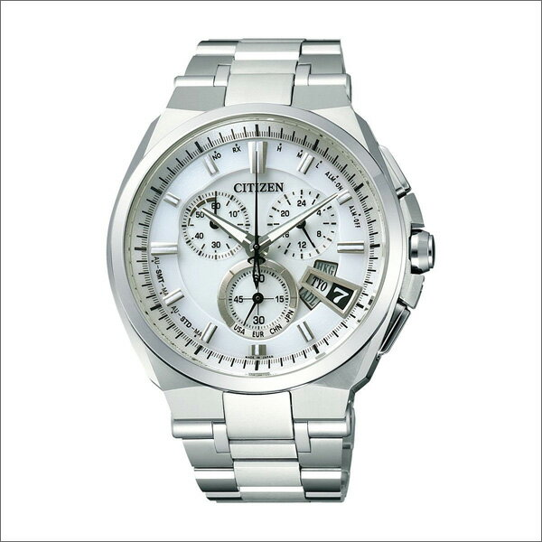 Citizen Attesa order product BY0040-51A Eco-drive radio clock solar new Contact