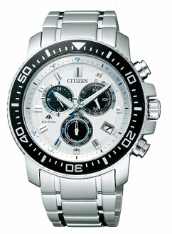 Citizen ProMaster LAND-eco-drive radio clock PMP56-3053 [CITIZEN]