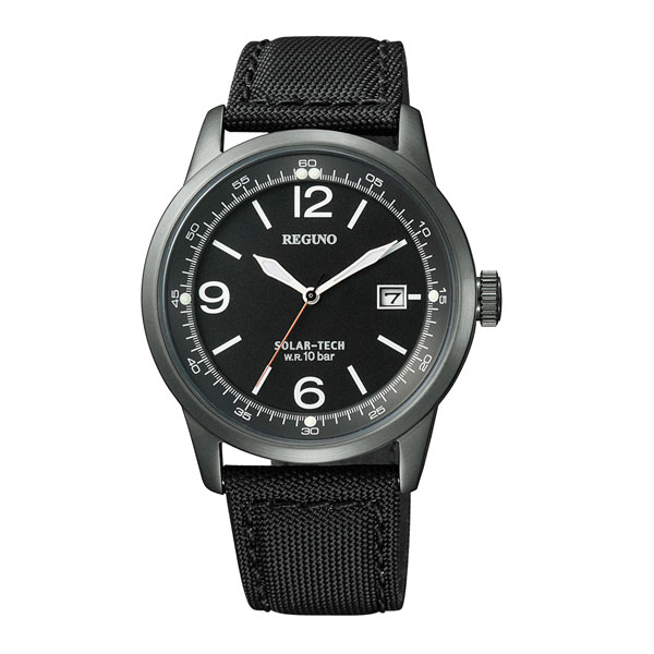 レグノ KH2-146-50 citizen solar watch new article order 17850