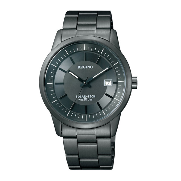 Regno KH2-146-51 citizen solar watch brand new stock